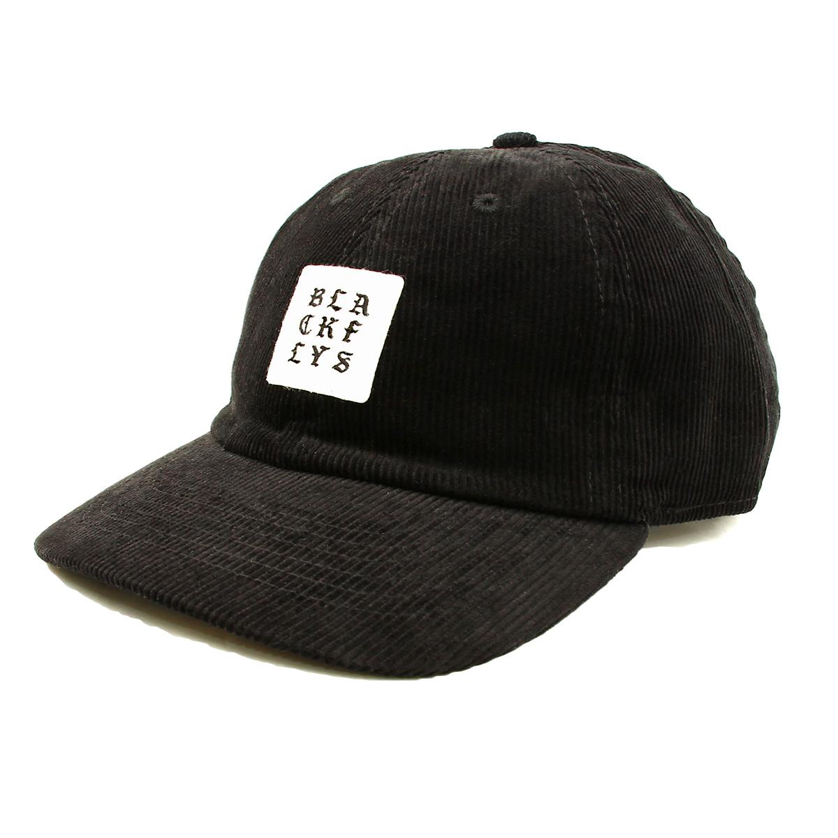 DICE CORDUROY CAP