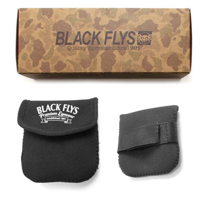 (AS STANDARD×BLACK FLYS)    FLY MEMPHIS FOLD