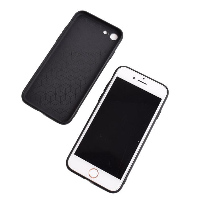 [スマホケース/iPhoneケース]【Classical Glass Love Heart Star Candy Color 】ハートドット・スター・星・背面ガラス・iphone7・iPhone8/SE・iphoneX・XS・XSMax・XR・iphone11・11Pro・11Pro Max 携帯ケース[18S]■メール便で送料無料■[M便 1/3][YP2]