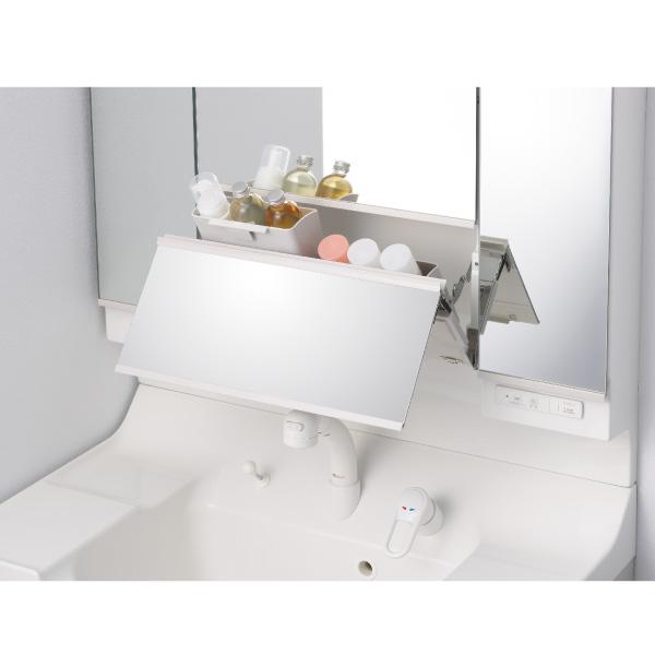 洗面化粧鏡 生産終了品 台数限定特価 マルチミラー蛍光灯 幅900高さ1000