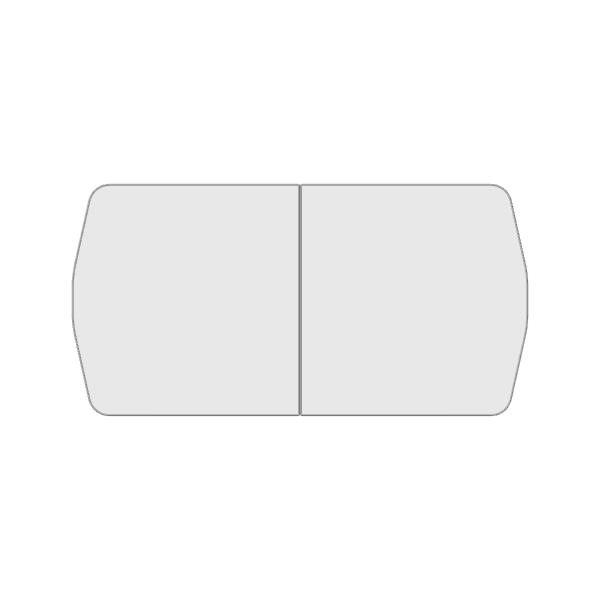 断熱クミフタ(753×766 2枚)