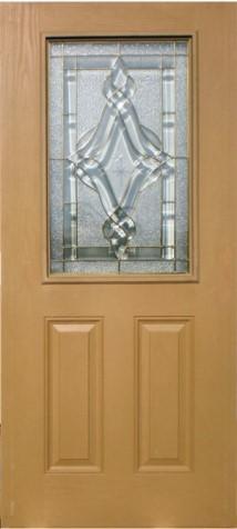 輸入ファイバーグラス製ドア ディスティンクション外部ドア 高耐久・高断熱仕様 46MF-30 W908xH2007mm ※ドア枠込・塗装サービス有り