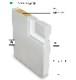 輸入ファイバーグラス製ドア ディスティンクション外部ドア 高耐久・高断熱仕様 34UF-30/SS34WF-12 W908xH2007mm/W349xH2013mm ※ドア枠込み・塗装サービス有り