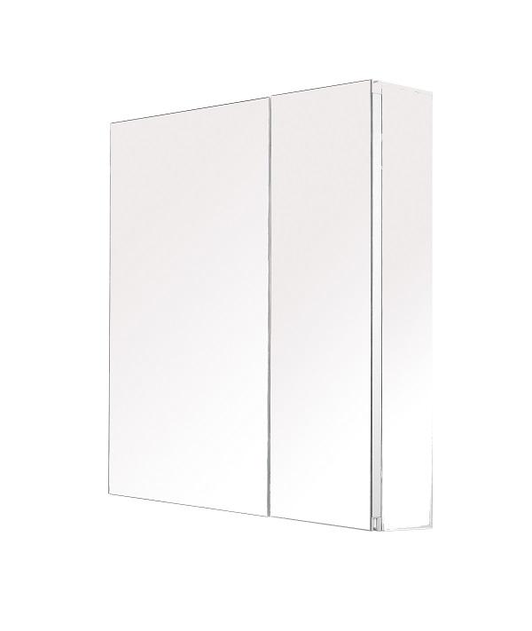 洗面壁掛けキャビネット MOEN ミラーキャビネット MC W635xD130xH650