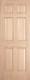 輸入木製室内ドア ジェルドウェン 66 ヘム W661xH2032mm ※ドア枠込・塗装サービス有り