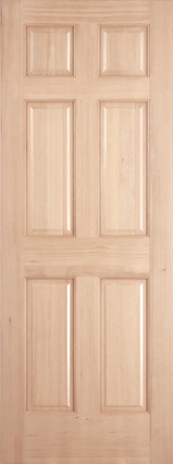 輸入木製室内ドア ジェルドウェン 66 ヘム W915xH2032mm ※ドア枠込・塗装サービス有り