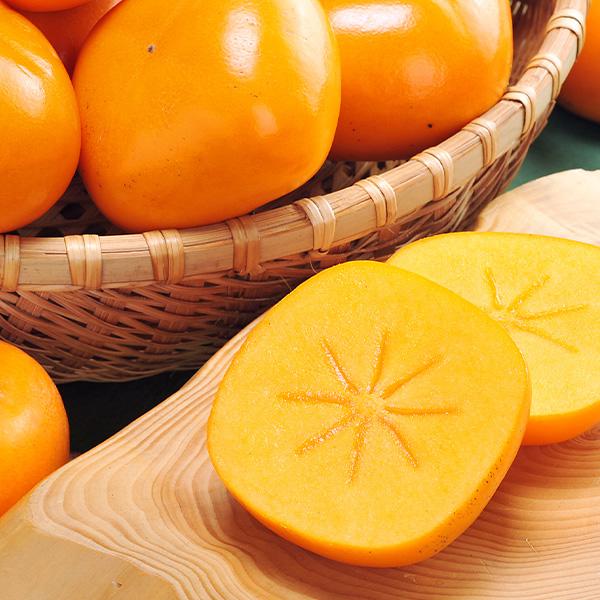 【和歌山県産】平たねなし柿 特秀品2kg ★送料が含まれております★