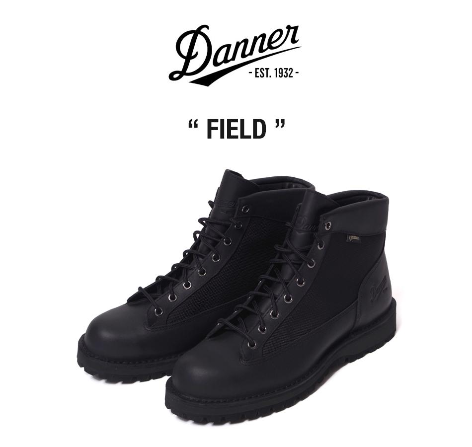 【3/4 15:00-3/11 1:59 10%OFF!】【DANNER】D121003 FIELD