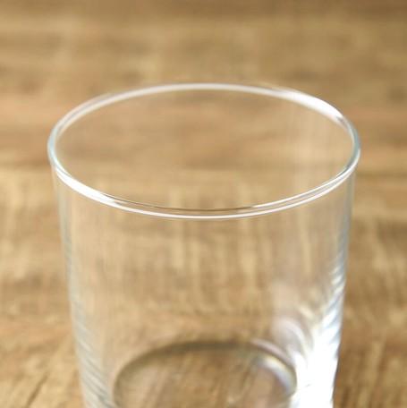 ボデガ370 ガラスコップ/デザートカップ【ガラス】[スペイン製/洋食器]