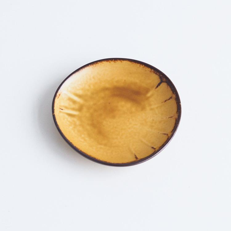 WABI・SABI 三寸小皿