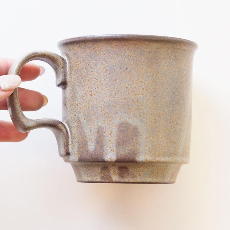 【再入荷】アッシュ マグカップ