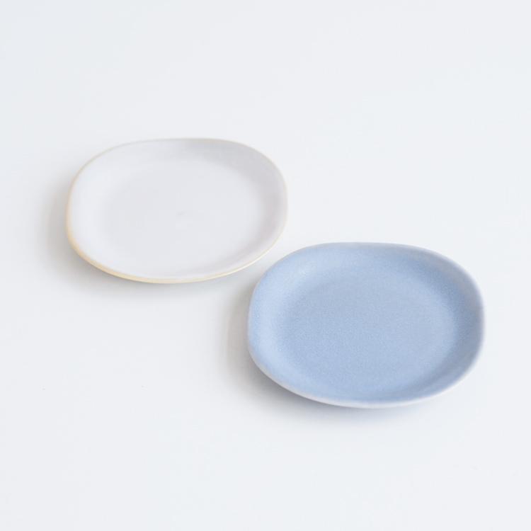 モダン 小皿