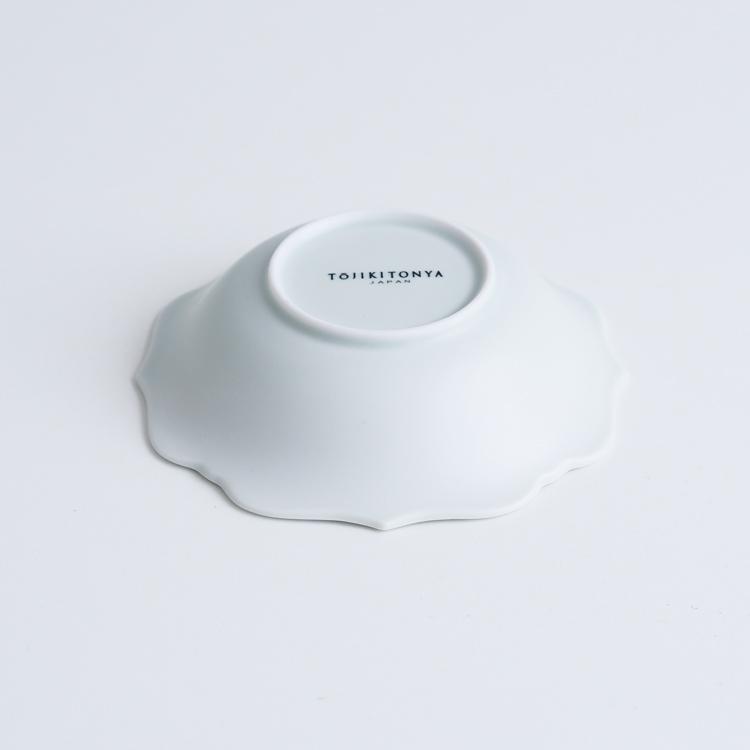 輪花 取鉢