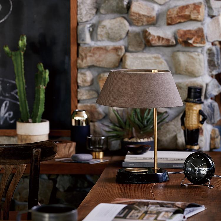 【LED再入荷】ESPRIT TABLE LAMP