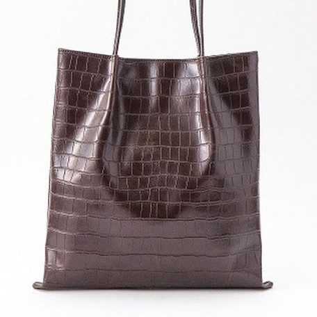 【SMIRNASLI】Easy Tote Bag