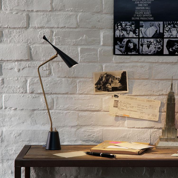 Gossip-LED desk light