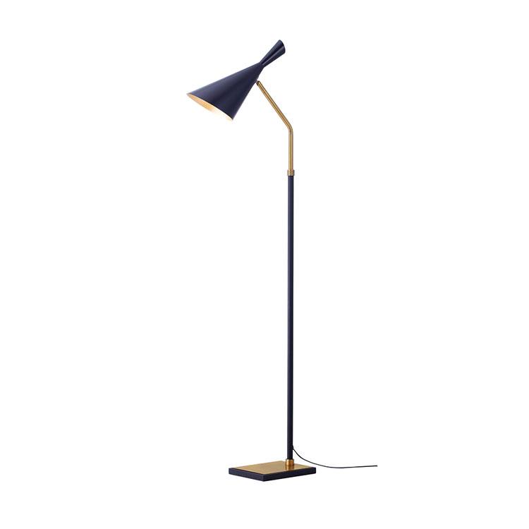【10月下旬再入荷予定】Genesis-floor lamp