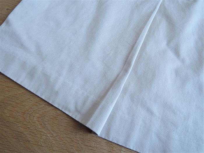 ゴーシュ コットンツイルスカート 3(sk1-1905-485)【10F91】