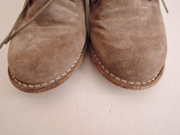 OFFICINE CREATIVE オフィチーネクリエイティブ ブーツ size38/25 (sh87-1602-27)【均一商品】