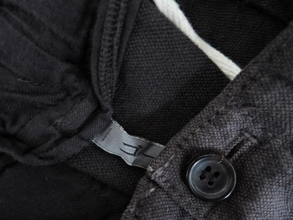 ゴーシュ コットンリネンタイトスカート size2 (sk23-1603-120)【均一商品】