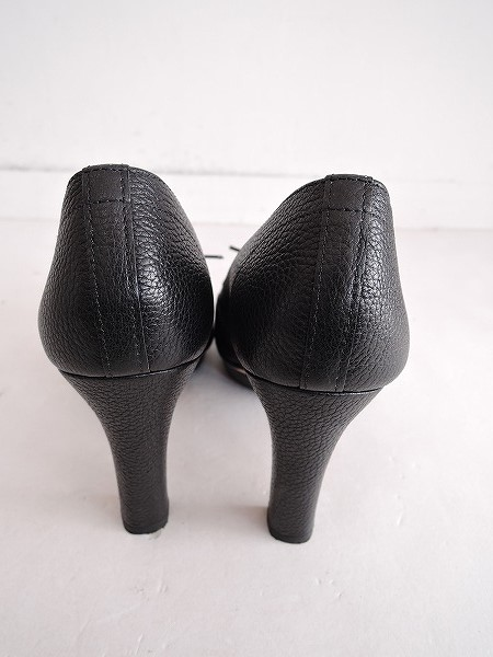 Repetto レペット レザーパンプス size36/23 (sh87-1507-59)【均一商品】