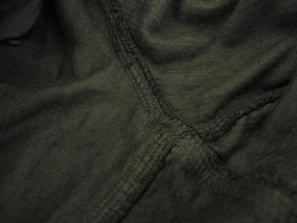 ネストローブ nest Robe コットンコーデュロイパンツ size1 (27-1604-50)【均一商品】