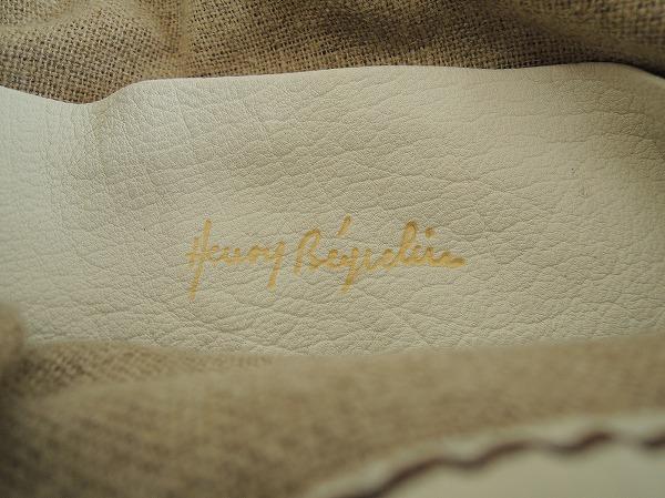 HENRY BEGUELIN エンリーベグリン オミノショルダーバッグ (130214-04)【均一商品】