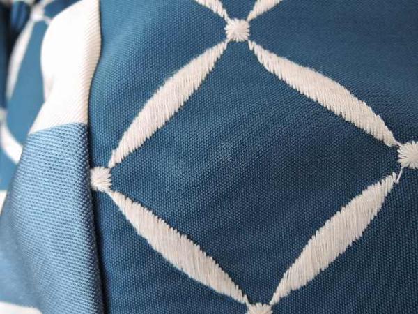 ミナペルホネン mina perhonen hana tile 刺繍入りコート (jk2-1603-52)【均一商品】