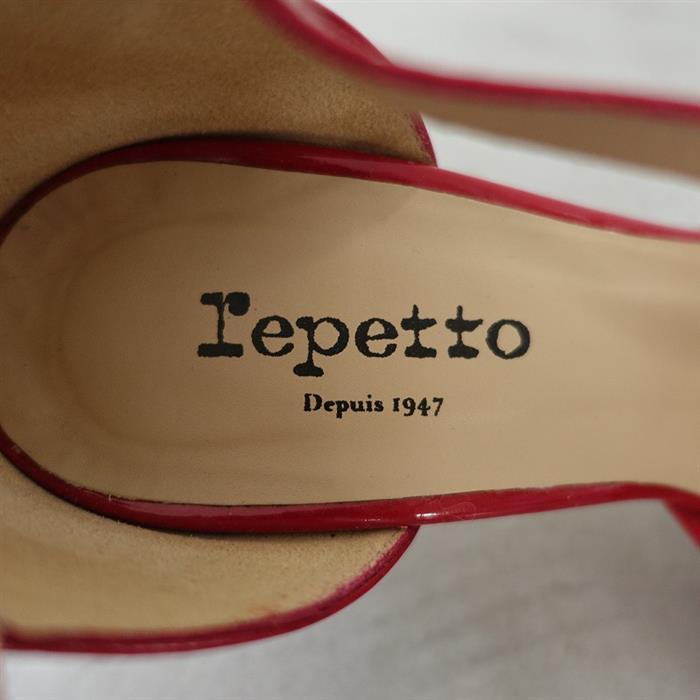 レペット repetto Tストラップパンプス 39 39(sh88-2006-60)【50G02】