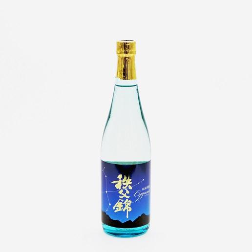 【季節限定】夏の星座シリーズ 秩父錦 純米吟醸 キグヌス