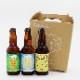 秩父ビールがうまい♪<冷蔵>秩父麦酒330ml×3本セット(大人気クラフトビールランダム3本入り)♪