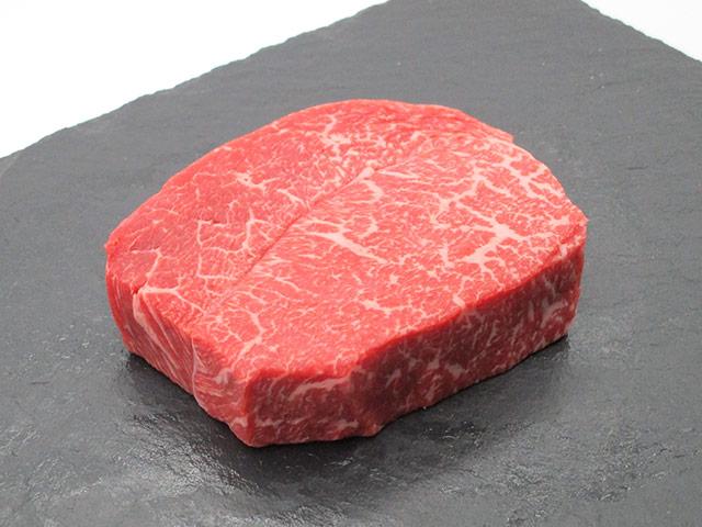 大黒千牛 A-4 赤身ステーキ 1枚150g