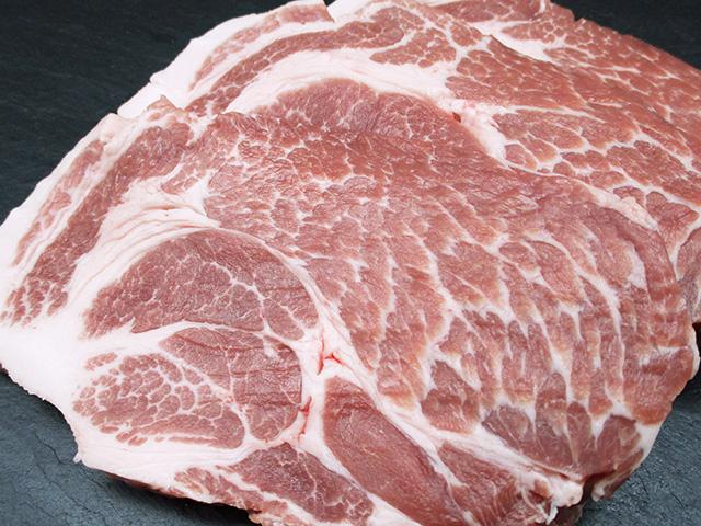 えびすもち豚 ロース肉 とんかつ用 1枚150g