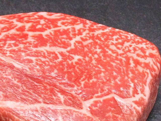 大黒千牛 A-5 赤身ステーキ 1枚150g
