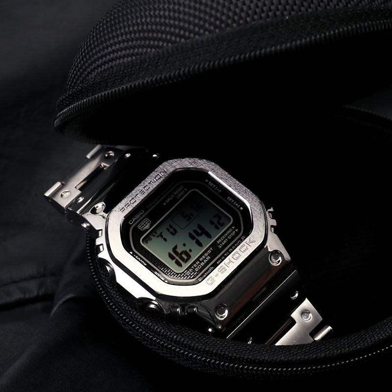 MOD 時計 ボックス 腕時計 ケース エムオーディー ポータブルウォッチプロテクションケース MDCNN001BK 49969 時計ケース 時計 ボックス 保管用