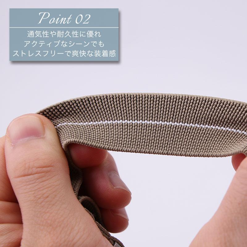 ウルトラ ストレッチ ナイロン ナトーストラップ ベルト幅 22mm 腕時計ベルト MOD 時計 メンズ 人気 おしゃれ 引き通し エラスティック ストラップ 簡単