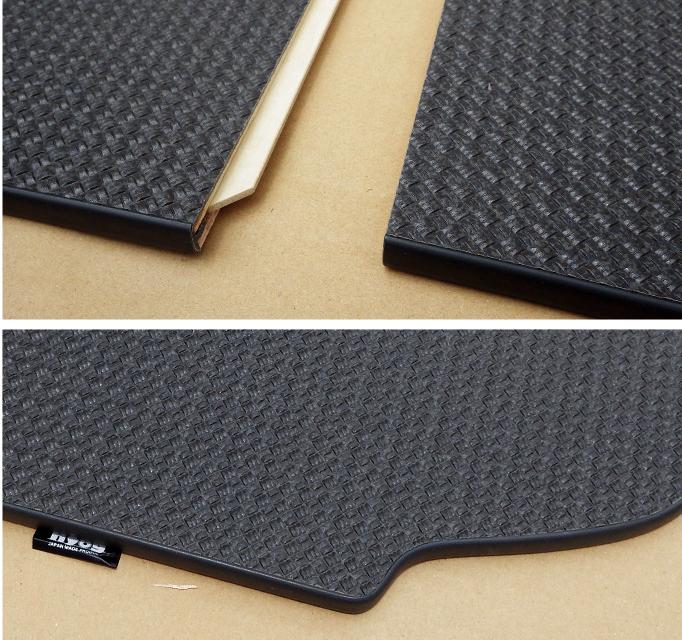 NV200 バネットバン フルフロアパネル ベンチシート専用 床張りキット プロ仕様