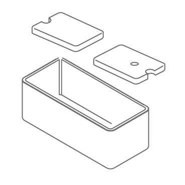 PLAABO 液肥槽セット