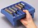 コインカウンター 段差付 全硬貨対応 コインキーパー M-32