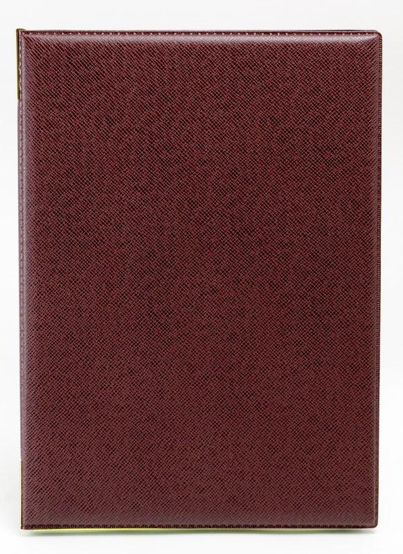 BB-501 えいむ メニューブック A4