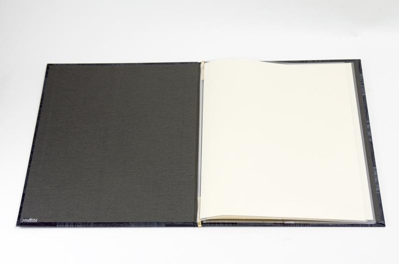 LS-111 シンビ メニューブック A4