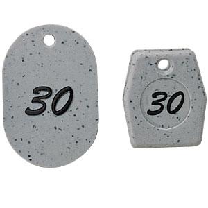 グラニットクロークチケット(1〜50)