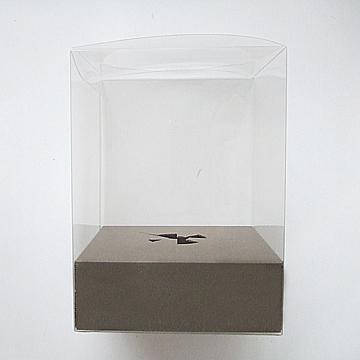 クリアボックス L