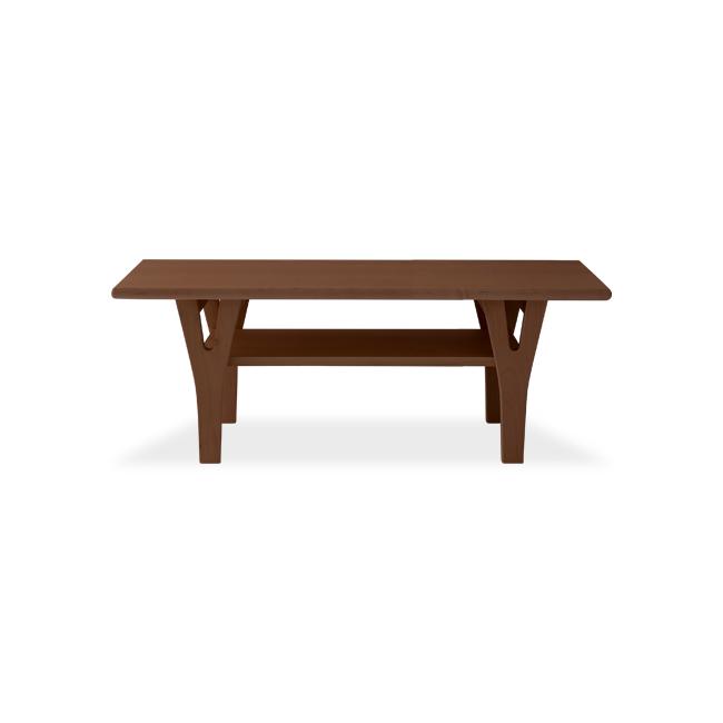 Maple Rich リビングテーブル