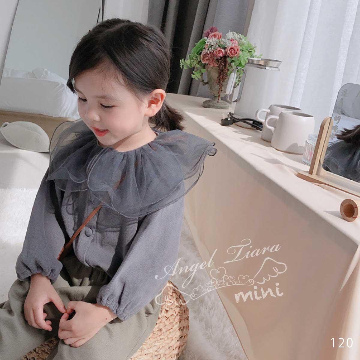 子供服 キッズ 女の子 カーディガン 長袖 羽織 ベージュ ピンク グレー 春 秋 冬 KG120