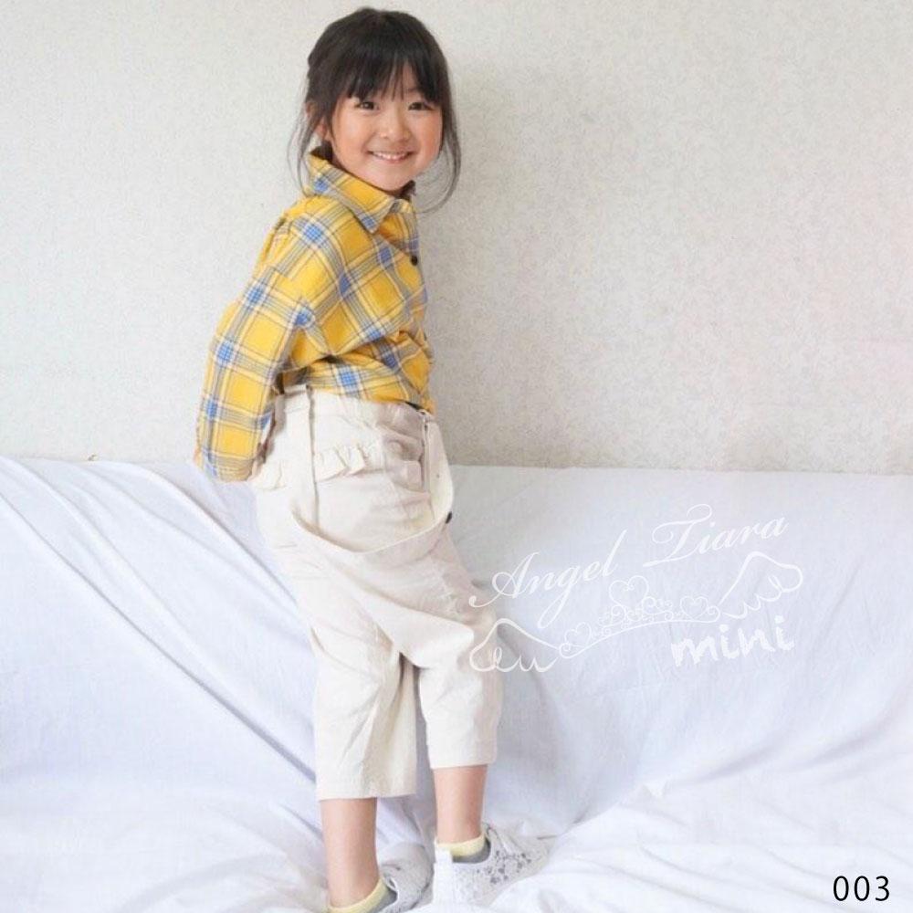 女の子 トップス シャツ キッズ KG003