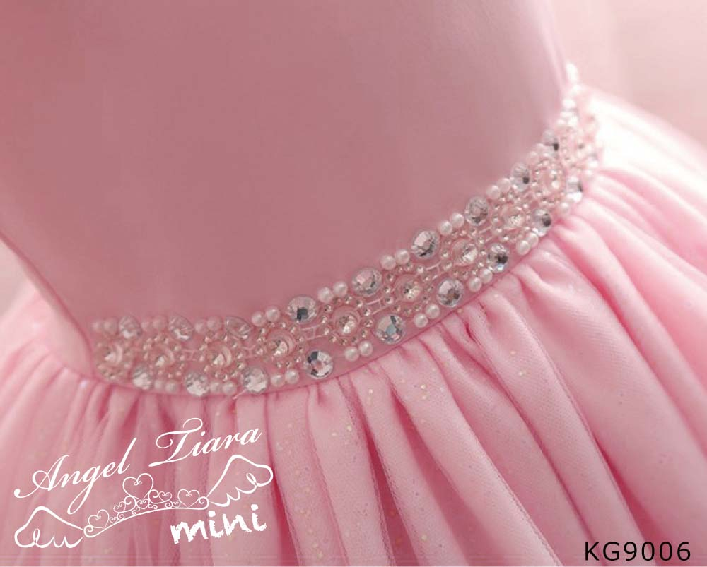 ハロウィン 仮装 コスチューム 本格 衣装 ワンピース ピンク ドレス KG9006