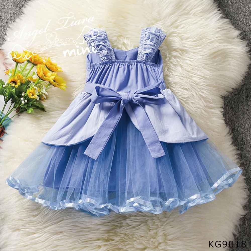 ハロウィン ドレス 衣装 仮装 ハロウィン チュール チュチュスカート 発表会 KG9018