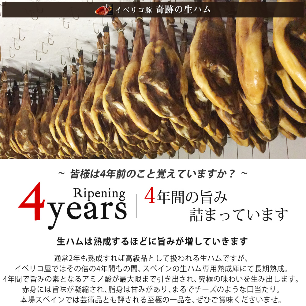 イベリコ豚 和牛 あいち鴨 生ハム 50g×3種 食べ比べセット 冷蔵 ※ 4年 牛 鴨 3種 冷凍