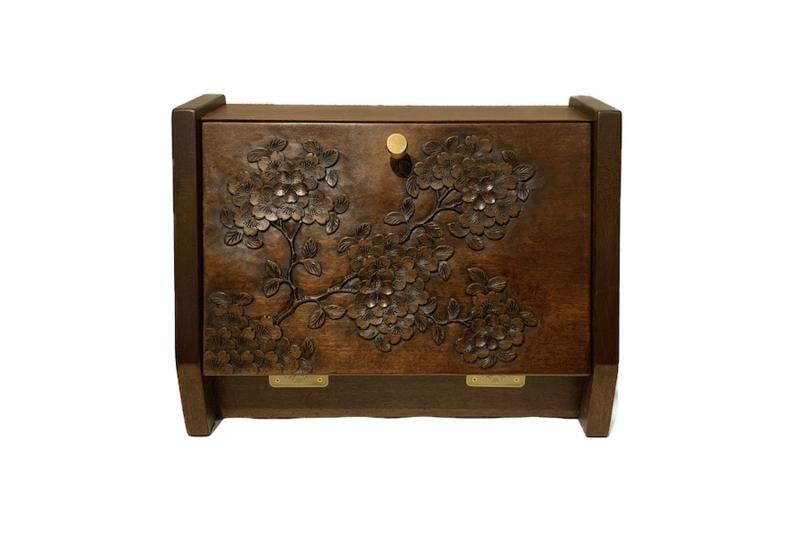 メモリーボックス 桜